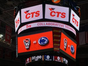 CTS | Collaborative Technology Solutions | Raleigh, NC & Charlotte, NC