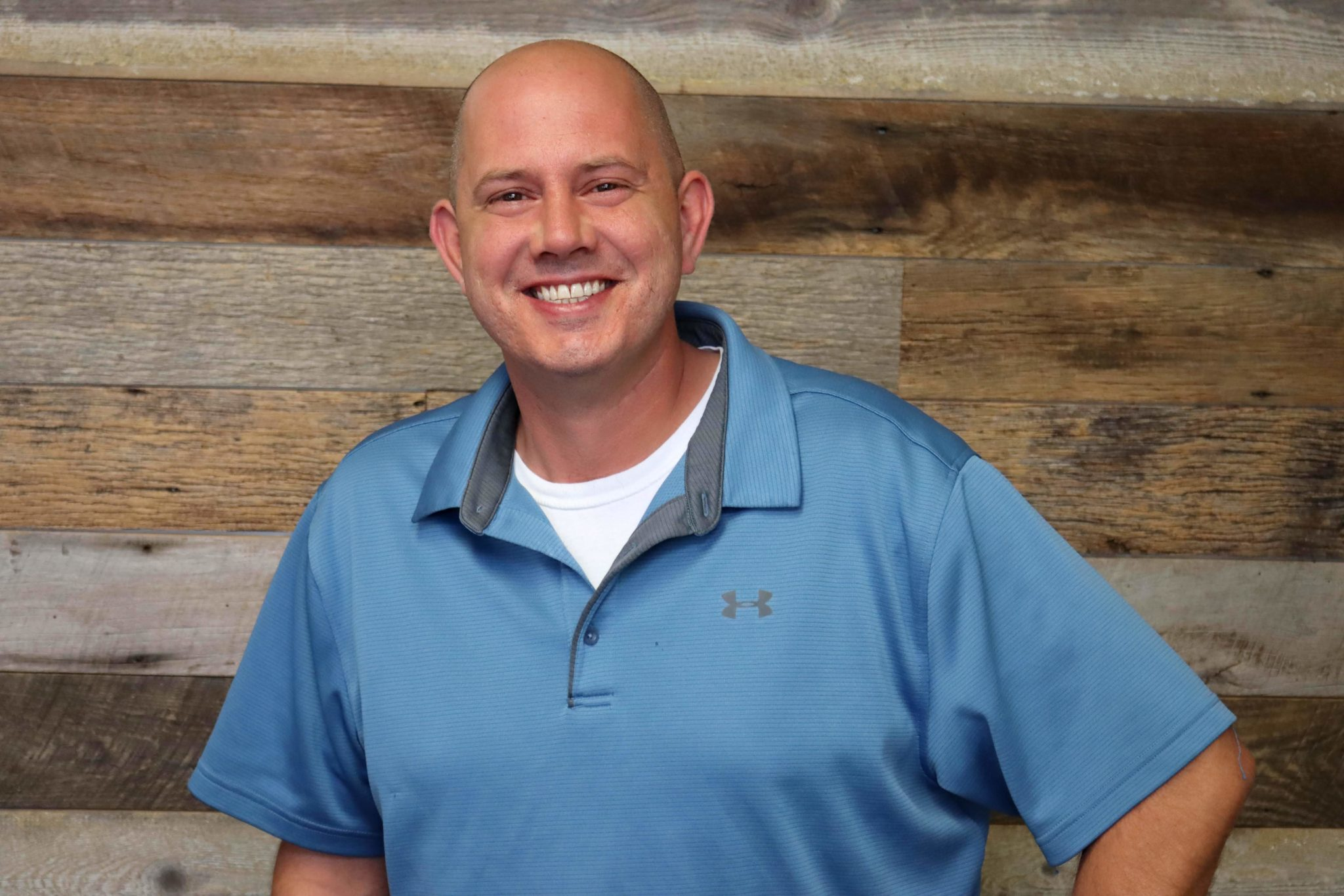Chad Truax<br><h6>Senior Project Manager</h6><br>