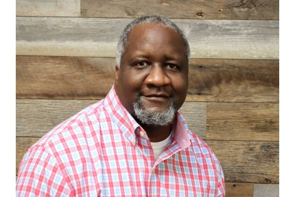 Alvin Gilmore, TECH, RTPM <br><h6>Director of Structured Cable Engineering</h6><br>